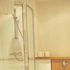 Отель Dreamhouse Apartments Edinburgh City Centre Великобритания, Эдинбург - отзывы, цены и фото номеров - забронировать отель Dreamhouse Apartments Edinburgh City Centre онлайн ванная
