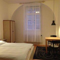 Отель In Prague Чехия, Прага - отзывы, цены и фото номеров - забронировать отель In Prague онлайн комната для гостей фото 2