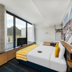 Отель D8 Hotel Венгрия, Будапешт - отзывы, цены и фото номеров - забронировать отель D8 Hotel онлайн детские мероприятия