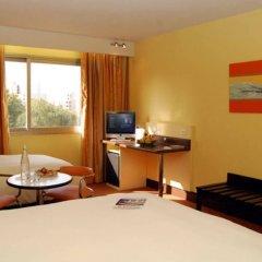 Hotel des Congres комната для гостей фото 4