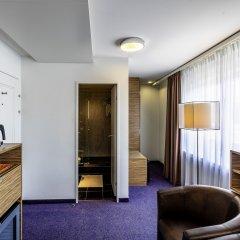 Отель Mercure Stoller Цюрих удобства в номере фото 2