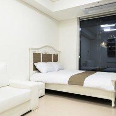 Отель Ivory Central Gangnam комната для гостей фото 3