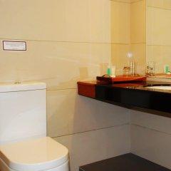Kiriri Garden Hotel ванная