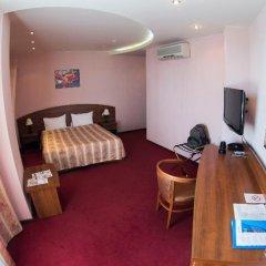 Гостиница Николь 3* Стандартный номер с различными типами кроватей фото 7