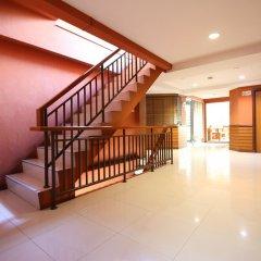 Отель Pannee Lodge Таиланд, Бангкок - отзывы, цены и фото номеров - забронировать отель Pannee Lodge онлайн фото 11