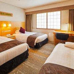Akasaka Excel Hotel Tokyu комната для гостей фото 3
