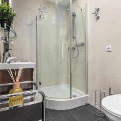 Отель Little Home - Suzina Польша, Варшава - отзывы, цены и фото номеров - забронировать отель Little Home - Suzina онлайн ванная