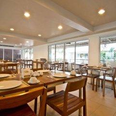 Отель Sunshine Hotel And Residences Таиланд, Паттайя - 7 отзывов об отеле, цены и фото номеров - забронировать отель Sunshine Hotel And Residences онлайн питание фото 3