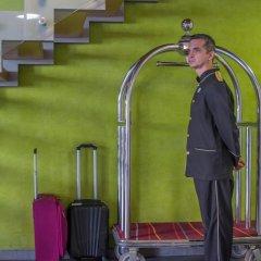 Отель Novus City Hotel Греция, Афины - отзывы, цены и фото номеров - забронировать отель Novus City Hotel онлайн спортивное сооружение
