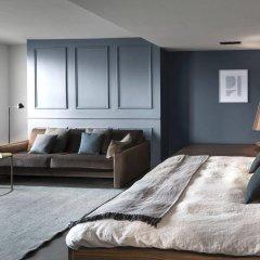 Отель La Remise Нидерланды, Амстердам - отзывы, цены и фото номеров - забронировать отель La Remise онлайн комната для гостей