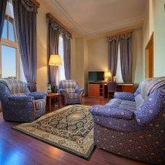Гостиница Достоевский 4* Люкс с разными типами кроватей