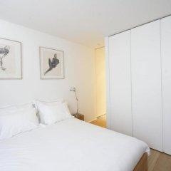 Отель Urbanrooms Bed & Breakfast Брюссель фото 2