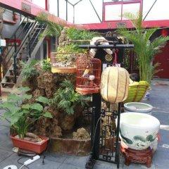 Beijing Yue Bin Ge Courtyard Hotel фото 10