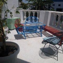 Villa Les Palmes in Tunis, Tunisia from 65$, photos, reviews - zenhotels.com photo 4