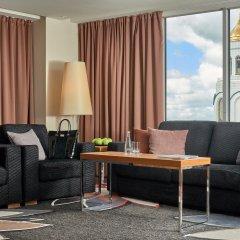 Отель Radisson Blu Калининград гостиничный бар