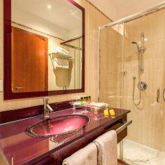 Отель Augusta Lucilla Palace ванная фото 2