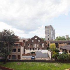 Апартаменты 1 Bedroom Apartment in Shoreditch