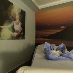 Отель La Mer Deluxe Hotel & Spa - Adults only Греция, Остров Санторини - отзывы, цены и фото номеров - забронировать отель La Mer Deluxe Hotel & Spa - Adults only онлайн детские мероприятия фото 2