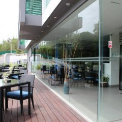 Отель Absolute Twin Sands Resort & Spa питание