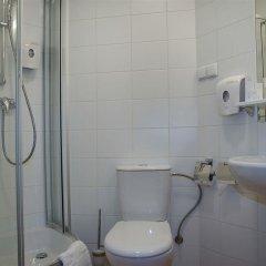 Economy Silesian Hotel ванная