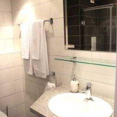 Апартаменты Boomerang Apartments ванная