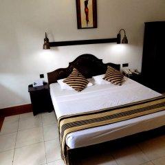 Отель Kandyan Arts Residency Канди комната для гостей фото 2