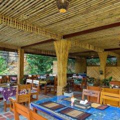 Отель Railay Phutawan Resort питание