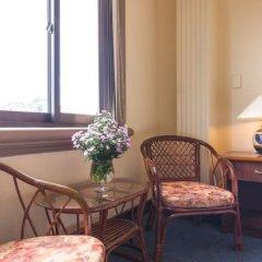 The Spring Hotel балкон