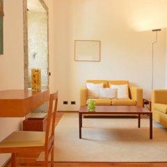 Отель Pousada Mosteiro de Amares Португалия, Амареш - отзывы, цены и фото номеров - забронировать отель Pousada Mosteiro de Amares онлайн комната для гостей фото 4