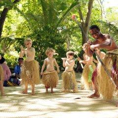 Отель Treasure Island Resort детские мероприятия фото 2