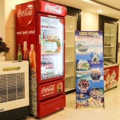 Апарт-отель Gold Ocean Nha Trang питание фото 2