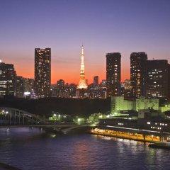 Отель Tokyo Buc балкон