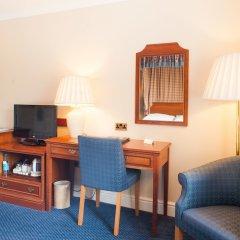 Woodbury Park Hotel удобства в номере фото 2