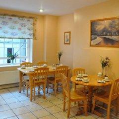 Normandie Hotel в номере фото 2