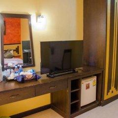 Little Buddha Hotel удобства в номере