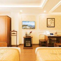 Отель The Light Hotel Вьетнам, Ханой - отзывы, цены и фото номеров - забронировать отель The Light Hotel онлайн удобства в номере фото 2