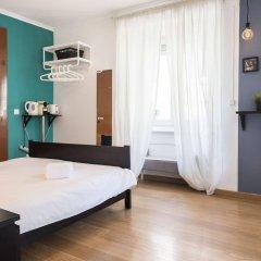 Отель Happy Reception Boutique Hostel Chiado Португалия, Лиссабон - отзывы, цены и фото номеров - забронировать отель Happy Reception Boutique Hostel Chiado онлайн комната для гостей фото 4