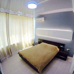 Апартаменты Arcadia OK Apartments Одесса комната для гостей фото 2