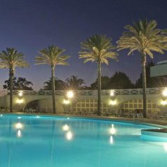 Отель Pestana Alvor Praia Beach & Golf Hotel Португалия, Портимао - отзывы, цены и фото номеров - забронировать отель Pestana Alvor Praia Beach & Golf Hotel онлайн фото 3