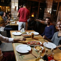 Ormana Active Dogan Boutique Hotel Турция, Аксеки - отзывы, цены и фото номеров - забронировать отель Ormana Active Dogan Boutique Hotel онлайн питание