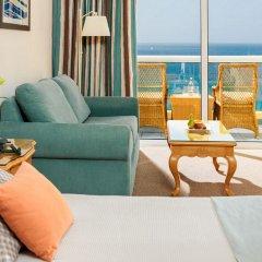Отель XQ El Palacete комната для гостей