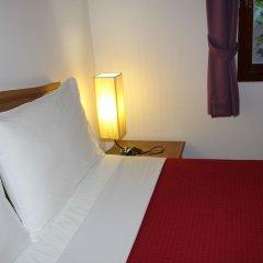 Отель Happy Elephant Resort удобства в номере