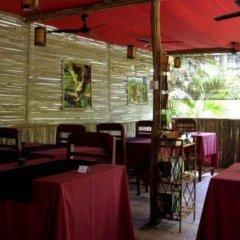 Отель Cabañas Sierra Bonita Мексика, Креэль - отзывы, цены и фото номеров - забронировать отель Cabañas Sierra Bonita онлайн фото 9