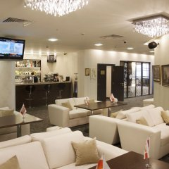 Гостиница Ривьера гостиничный бар