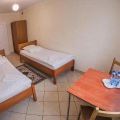 Trio Hostel Вроцлав комната для гостей фото 4