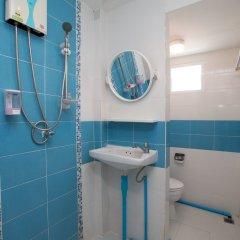 Отель The Villa Residences ванная фото 2