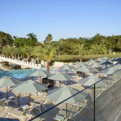 Отель Victoria Resort Golf & Beach развлечения