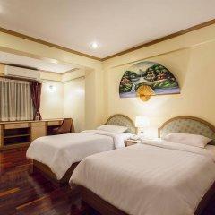 Отель Patumwan House Таиланд, Бангкок - отзывы, цены и фото номеров - забронировать отель Patumwan House онлайн детские мероприятия