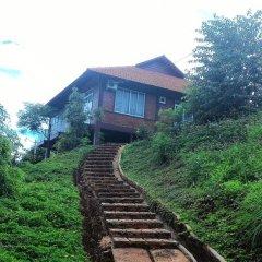 Отель Dau Nguon Resort Вьетнам, Буонматхуот - отзывы, цены и фото номеров - забронировать отель Dau Nguon Resort онлайн балкон