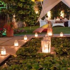 Отель Ala Baykus Otel Чешме помещение для мероприятий фото 2